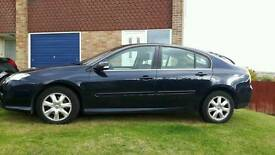 08 Renault Laguna - Lovely car