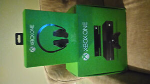 500gig Xbox one with kinect