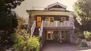 Beautiful Craftsman; 2 bed, 2 bath ocean views; avail Sept 1st