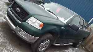 2005 Ford F-150 XLT 4x4 = PRICED TO SELL!!!