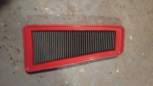 Toyota TRD air filter for Tacoma