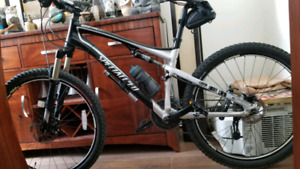 SPECIALIZED EPIC FSR COMPETITION