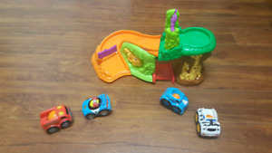 Fisher Price Jungle set