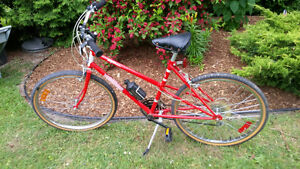ADULT MADE IN CANADA MOUNTAIN BIKE