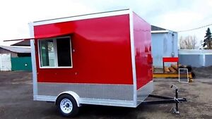 Food Trailer or Truck