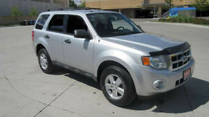 2010 Ford Escape, Automatc, A/C, 3 years warranty available