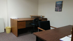 Office space for Lease in ARVA - two offices (116 and 95sq ft)