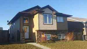 2 Bedroom Basement Suite - Blackfalds