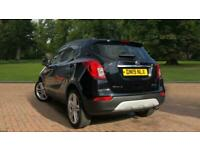 2019 Vauxhall MOKKA X 1.4i Turbo ecoTEC Griffin Plus (s/s) 5dr SUV Petrol Manual