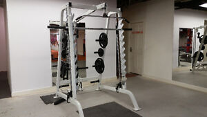 Attention Personal Trainers - Fully Equipped Space for Rent Kitchener / Waterloo Kitchener Area image 6