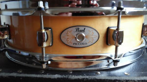 Pearl Snare Drum for Trade - UPDATE