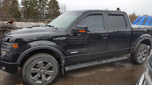 2014 Ford F-150 FX4 Pickup Truck- REDUCED PRICING