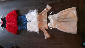 Robes fille