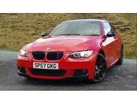 Bmw 3 series coupe 320i M sport, 9 months mot. Sell £6995 or swap