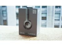 Beats by Dr Dre Solo Wireless Space Grey