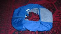 Car seat cover excellent condition smoke pet free home clean