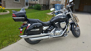 Suzuki Boulevard M50 for Sell $5500