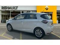 2020 Renault Zoe 80kW i Iconic R110 50kWh 5dr Auto Electric Hatchback Hatchback