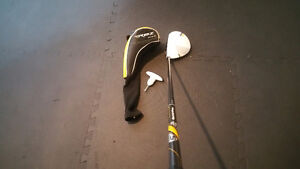 TaylorMade Driver Rocketballz stage 2 Right Hand