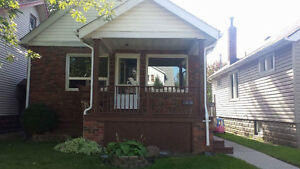 HOUSE FOR SALE - OLDE WALKERVILLE AREA Windsor Region Ontario image 1