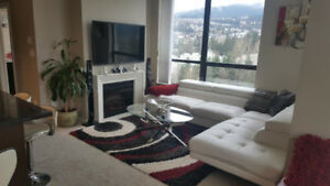 $1900 / 2br - 980ft2 - High-Rise Condo By Bosa Coquitlam Center