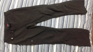 North Face Hiking Pant Size 6
