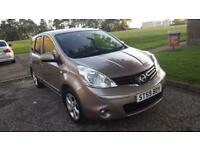 Nissan Note 1.5dCi ( 86ps ) N-TEC