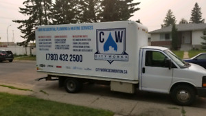 Gas Line,  Hot Water Tank & Furnace Repair & Replacements