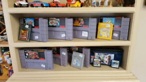 Come See Our Wide Variety Of Games At Decades Past Collectibles!