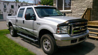 2005 Ford F-250 Camionnette super duty