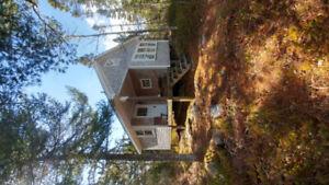 Cabin in Hubley NS