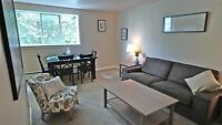 2 Bdrm on Trafalgar St. -  Aug/Sept 1 - Great Value!