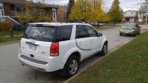2007 Saturn VUE Hybrid SUV, with safety and emission