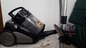 REDUCED PRICE!!  -  Shark Vacuum Cleaner with Attachments