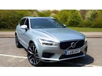 2018 Volvo XC60 2.0 T8 Hybrid R-Design Pro AWD Automatic Petrol/Electric Estate