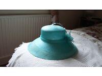 Windsmoor wedding hat