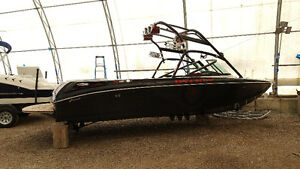 2009 Air Nautique 210 Byerly Limited Edition Wakeboard Boat Kawartha Lakes Peterborough Area image 3