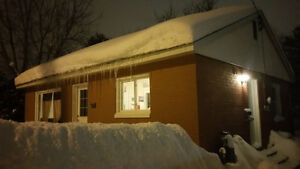 HOUSE for RENT in ORILLIA from April1
