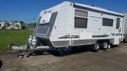 Immaculate caravan for sale Yandina Maroochydore Area Preview