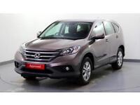 2013 Honda CR-V 2.0 i-VTEC SE Petrol grey Automatic