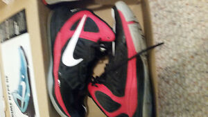 Men's Nike Prime Hype DF Basketball Shoes Size 8