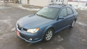 2007 Subaru Impreza SPECIAL EDITION *** LOADED *** CERT $5995
