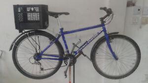 100 vélos en vente pré saison  et mise au point  pré saison