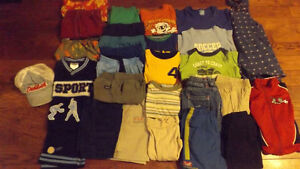 Boys Clothes Size 18 mo - 2T (37 ITEMS)