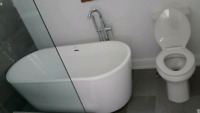 Individual plumber available 24 / 7