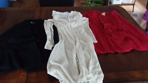 Maternity clothes - all seasons