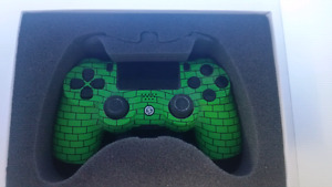 Optic Greenwall Scuf 4PS