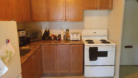 Spacious Apartment $890 All Inclusive Avail. Dec 1st