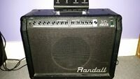 randall amp for sale