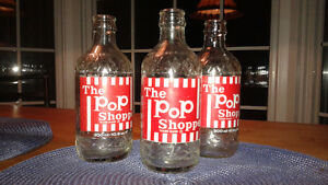The Pop Shoppe
